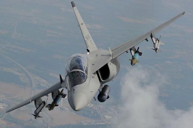 light combat aircraft market