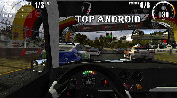 Rush Rally 3 Apk Mod Money for Android