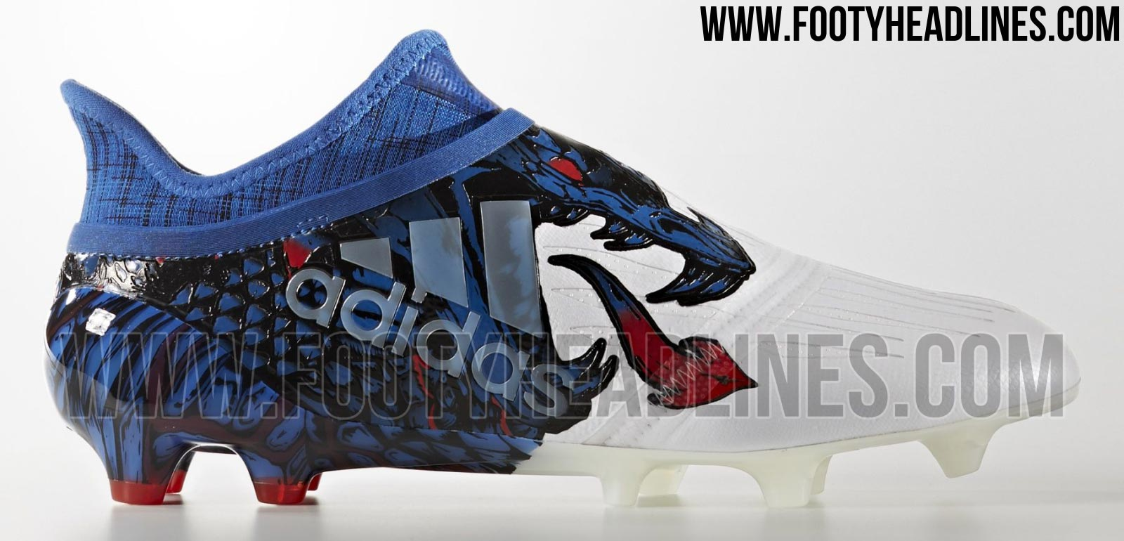 Adidas Dragon 2017 bleu
