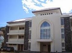 Pendaftaran Mahasiswa Baru ( UM-MAGELANG ) Universitas Muhammadiyah Magelang