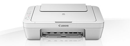 Canon PIXMA MG2520 Download Drivers