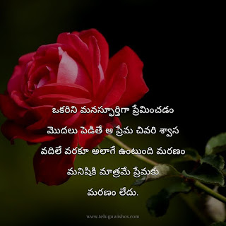 telugu love quotes hd wallpapers