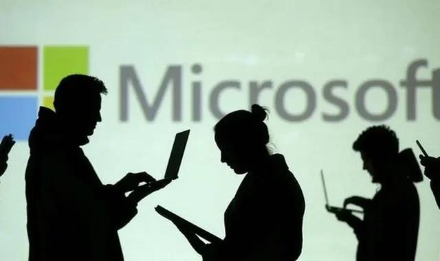 Targeted European banking regulator in piracy Microsoft