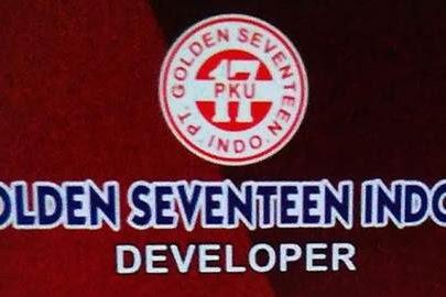 Lowongan PT. Golden Seventeen Indonesia Pekanbaru Februari 2019