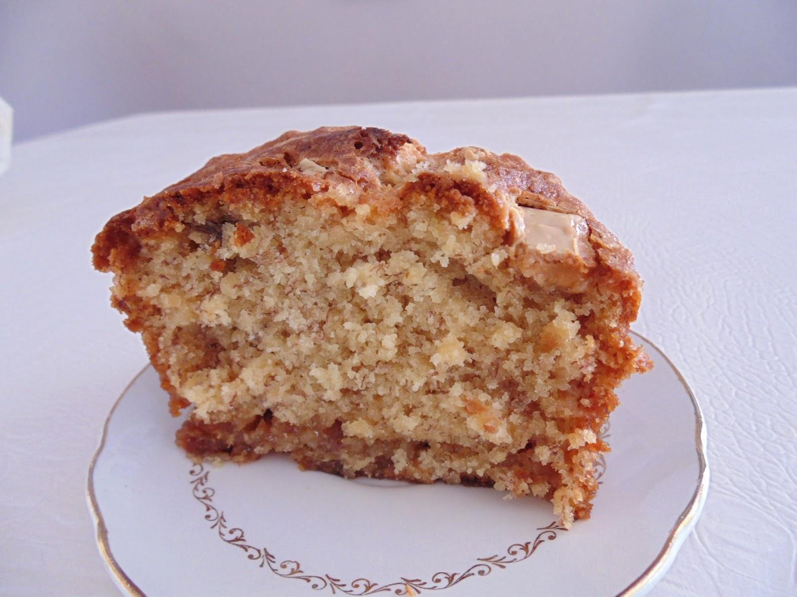 Cake Sans Beurres