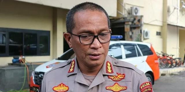 RS Polri Sudah Terima Dua Kantong Dari Peristiwa SJ-182