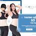 Đai giảm mỡ bụng Huonglee corset Thương hiệu số 1 Việt Nam