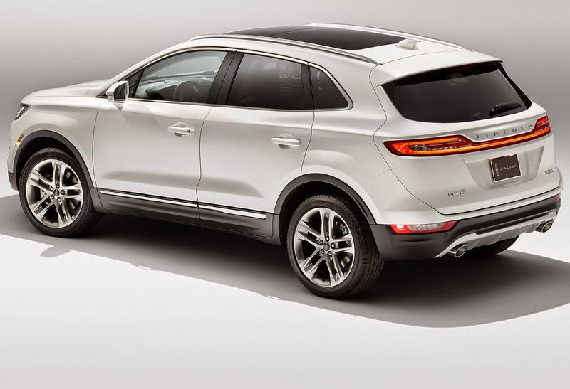 Lincoln MKC, 2015, Automotives Review, Luxury Car, Auto Insurance, Car Picture