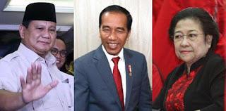 Misteri Pertarungan Politik Istana, Di Balik Penangkapan Menteri Gerindra