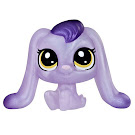 Littlest Pet Shop Series 3 Multi Pack Tanzanite Bunnyton (#3-138) Pet