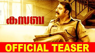 Watch Kasaba 2016 Malayalam Movie Teaser Trailer – Mammootty Youtube HD Watch Online Free Download