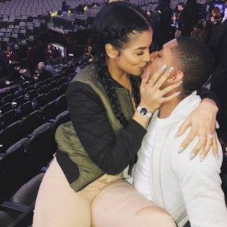 Bradley Beal Girlfriend Kamiah Adams Love And Hip Hop