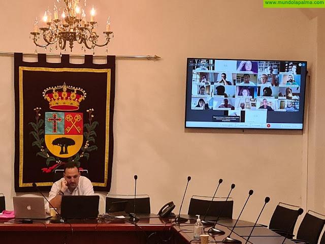 El Ayuntamiento de Breña Alta realizará test rápidos al profesorado de los colegios de infantil y primaria del municipio y a los docentes del IES Las Breñas