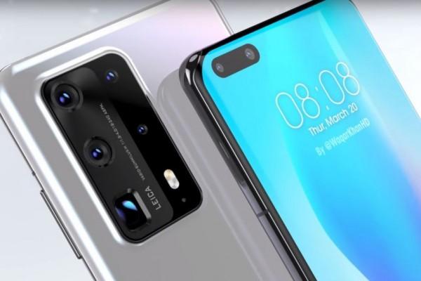 Setelah Dua Bulan Pakai Huawei P40 Pro (Review Jujur) Rasanya ...