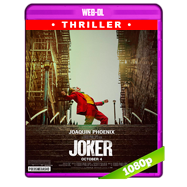Joker (2019) WEB-DL 1080p Audio Dual Latino-Ingles