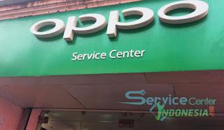 Service Center HP OPPO di Depok Jawa Barat