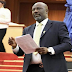 INEC TO BEGIN SENATOR DINO MELAYE'S RECALL PROCESS ON MONDAY
