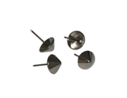 防盜,錐面鎖釘,防盜磁扣,eas hard tag pin,LY-PN06
