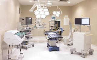 Dịch vụ Thẩm định giá Thiết bị y tế