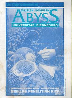 majalah abyss november 1997
