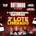2° Lote liberado do Outubro Intense com Davi Oliveira, Gustavo Ghael, Léo SL e Banda e DJ Ivan Pankada