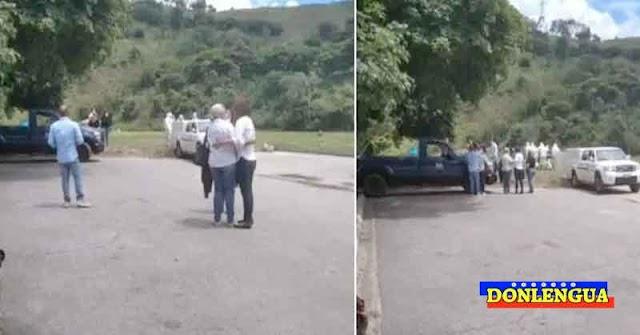 Régimen de Maduro enterró rapidito a Raúl Baduel como un perro en el Cementerio del Este