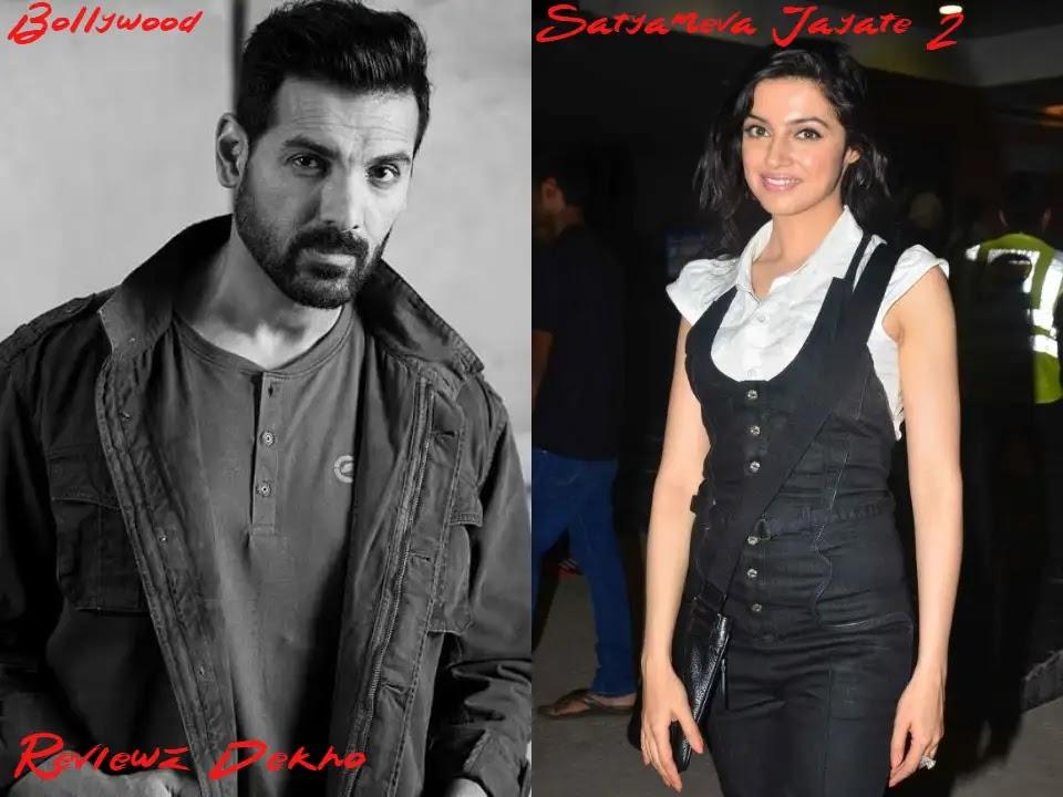 Satyameva Jayate 2, 2020, Bollywood Movie Story, Cast, Trailer & Review | Reviewz Dekho