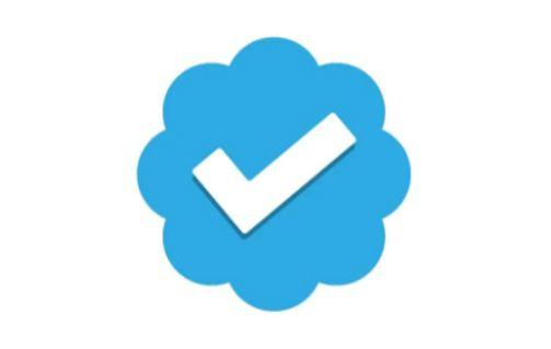 ट्विटर पर ब्लू टिक
