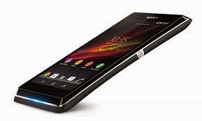 Harga Gadget Terbaru Sony Xperia