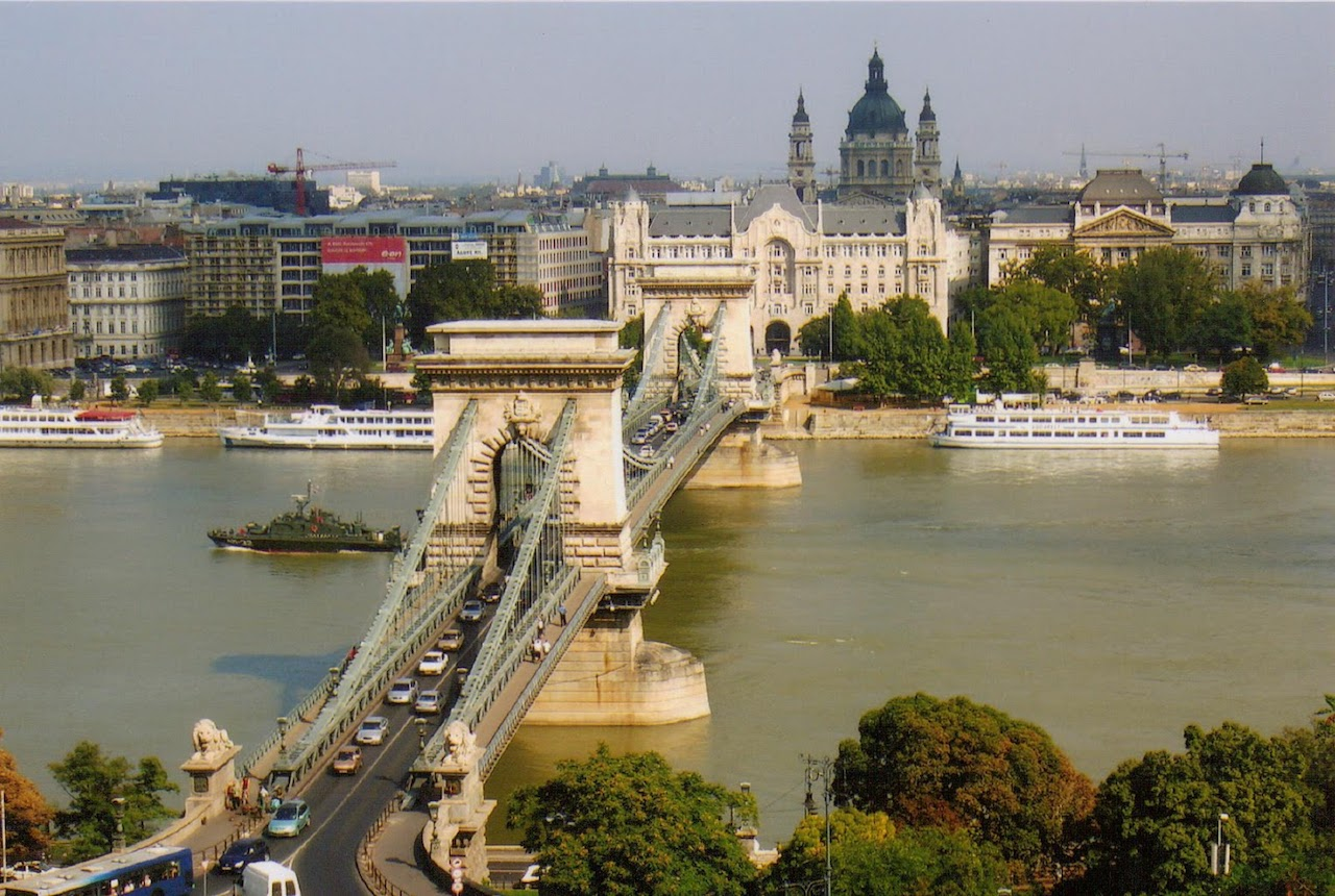 Budapeste | Capital da Hungria