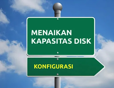Increase Disk Di Layanan Upcloud VPS