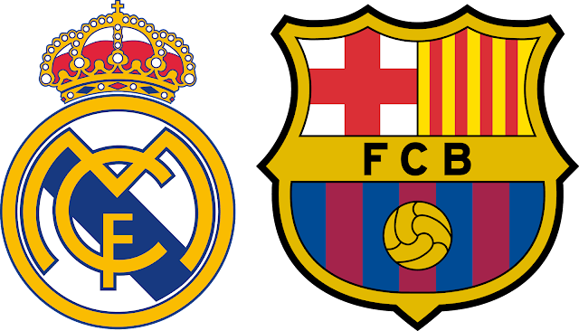 download logo fc barcelona real madrid svg eps png psd ai vector #españa #logo #flag #svg #eps #psd #ai #vector #football #espana #art #vectors #country #icon #logos #icons #sport #photoshop #illustrator #realmadrid #design #web #LaLiga #barcelona #club #Liga #madrid #fcbarcelona #sports