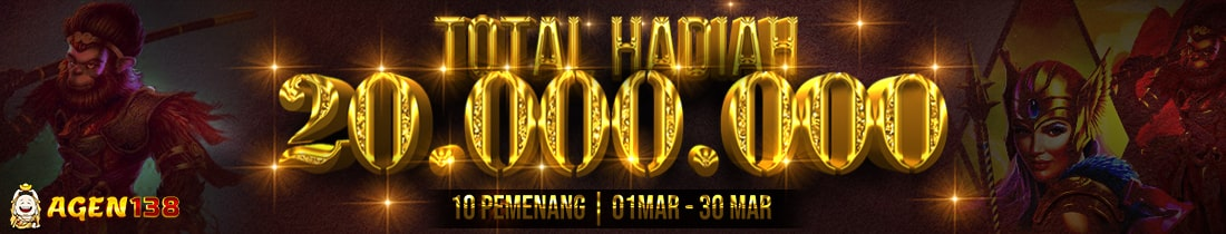 Event Turnamen Slot Receh