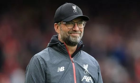 Klopp: Man Utd Only Ones Who Wants to Play Liverpool