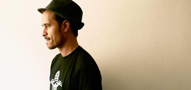 """Pablo Fierro faz versão eletrônica do single """"Baianá"""", original do grupo Barbatuques"""