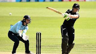 Cricket Highlightsz - New Zealand Women vs England Women 3rd ODI 2021
