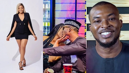 Lilo Speaks On Relationship With Boyfriend After Making Out With Eric In BBNaija House (Video) #Arewapublisize