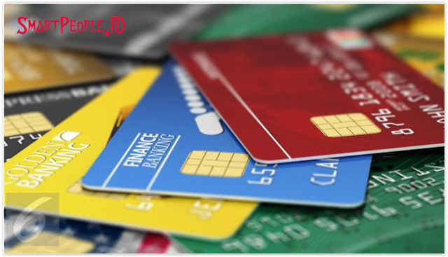 Kartu Kredit Bank BCA