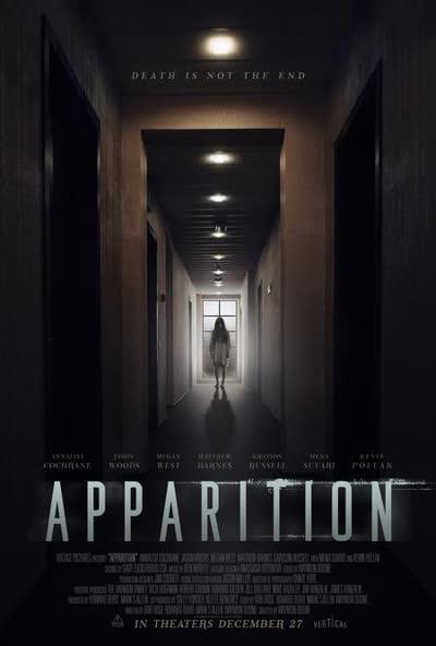 تحميل و مشاهدة (2019) Apparition