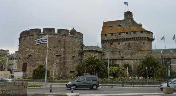 El Castillo de la Duchesse Anne.