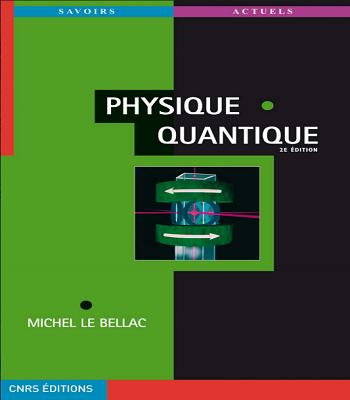 Livre : Physique quantitative de Michel LE BELLAC en PDF