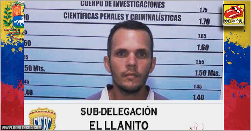 Detenido en Petare por abusar sexualmente de su propio hijo de 16 años