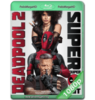 DEADPOOL 2 (2018) UNRATED WEB-DL 1080P HD MKV ESPAÑOL LATINO
