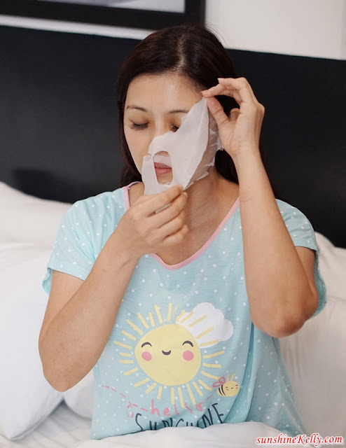 ponybrown, ponybrown mask, ponybrown Plus, dream mask, Alps MoistCare dream mask, W-Ferment BrightCare dream mask, Hinoki PuriCare dream mask, marine ElasCare Dream Mask, dream mask review, beauty review, malaysia beauty blogger