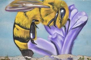 Burwood Street Art | Brode Compton