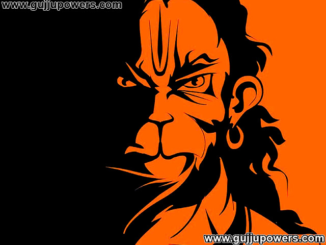 hanuman status in hindi