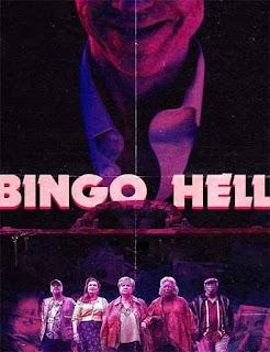 Bingo Hell [2021] [CUSTOM HD] [DVDR] [NTSC] [Latino]