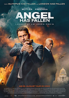 Download Angel Has Fallen (2019) Dual Audio 720p WEB-DL
