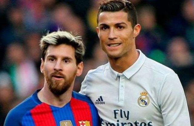 Lionel Messi Tolak Dukung Ronaldo di The Best FIFA Men's Player