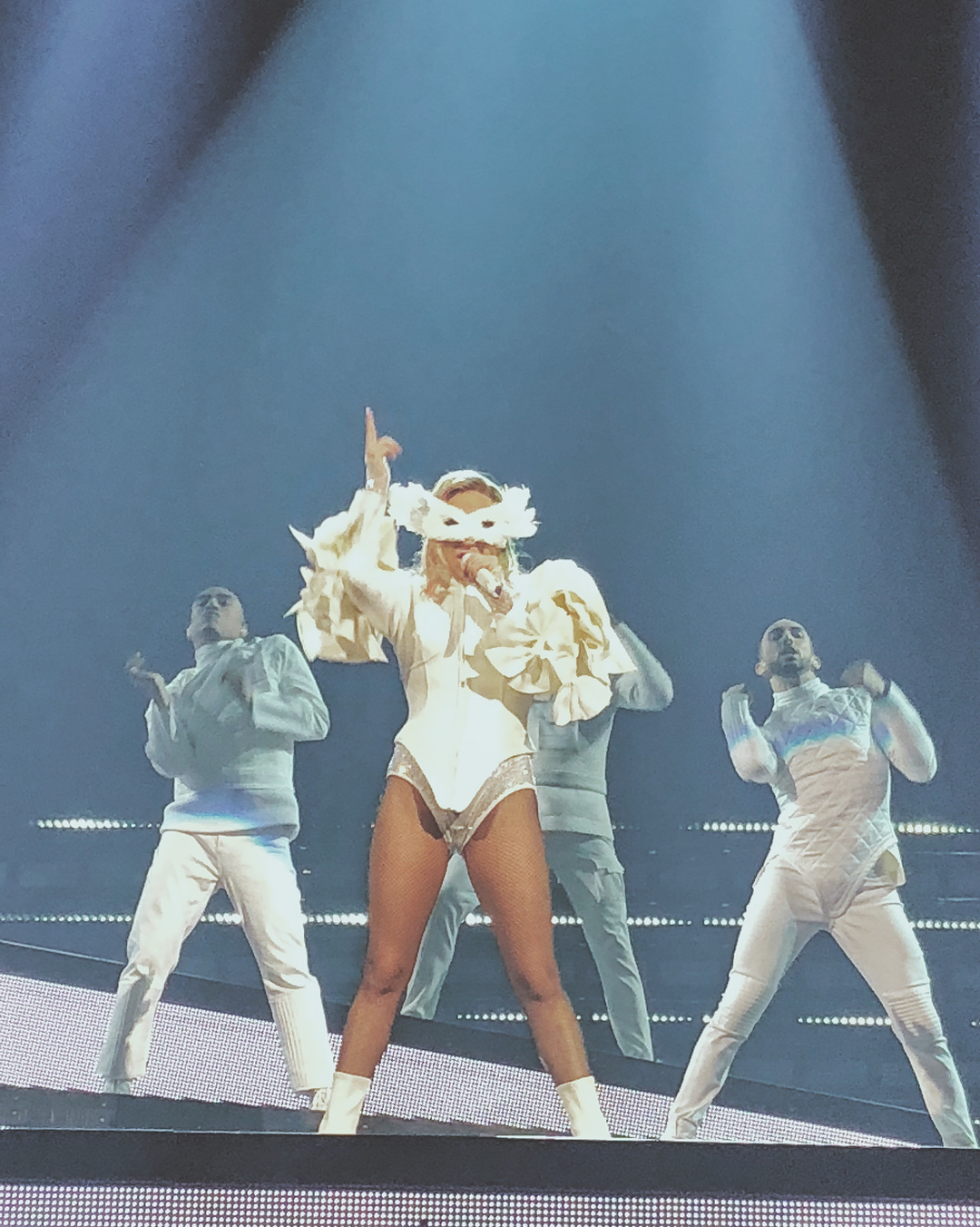 Lady Gaga World Tour Salt Lake City Utah